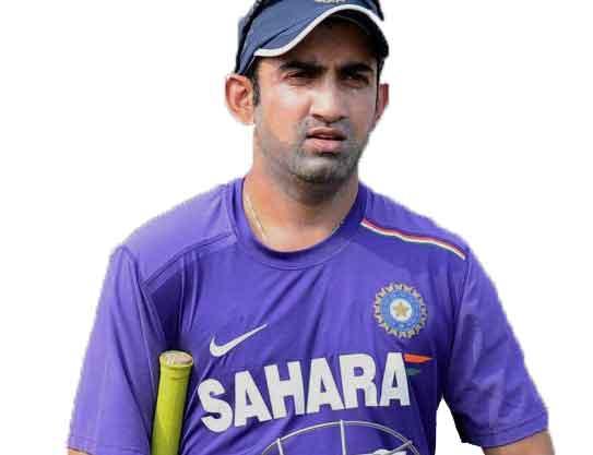 Gautam Gambher