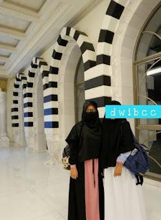 Kajian Rabu Malam Shift Pemuda Hijrah oleh Ustadz Hanan Attaki