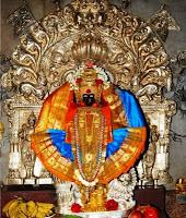 Goddess Mahalaxmi Ambamata Kolhapur