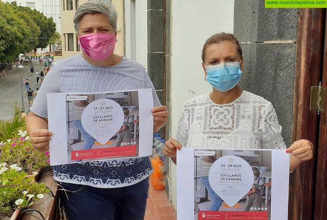 Los Llanos de Aridane tendrá un punto de donación de sangre en el municipio