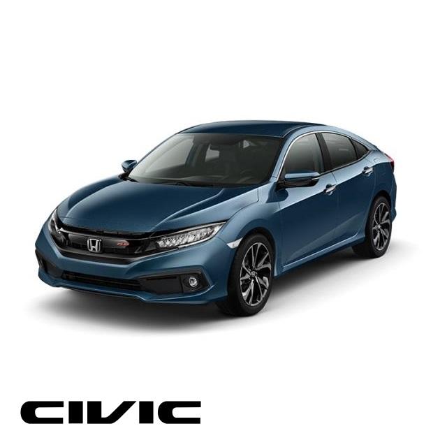 Honda Civic 2020 Long Biên| Honda ô tô Long Biên Civic 2020| Giá xe Civic 2020| Giá xe lăn bánh Honda Civic 2020