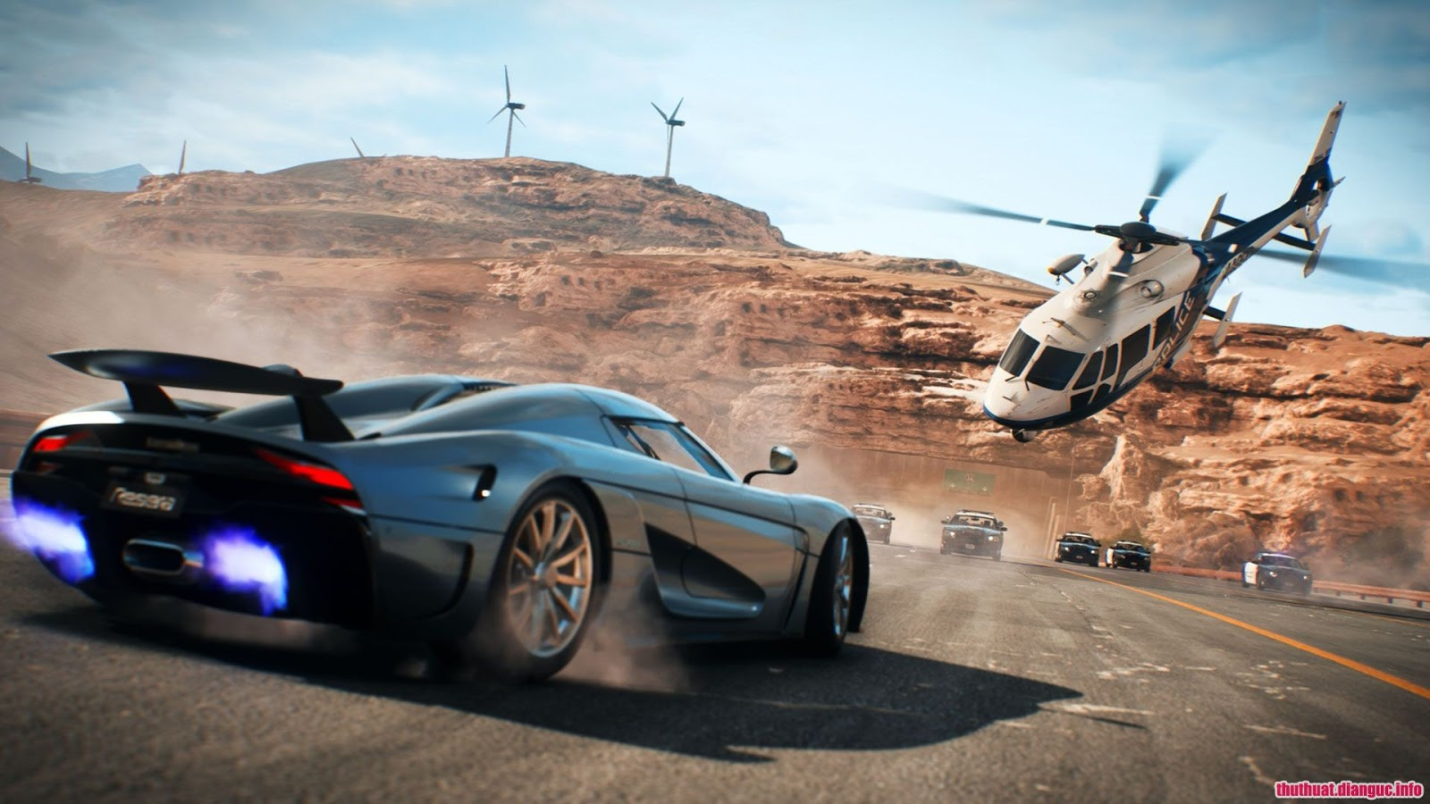 Download Game Need For Speed Payback Full Cr@ck
