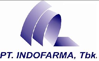 Lowongan Kerja Terbaru BUMN PT Indofarma (Persero) Tbk