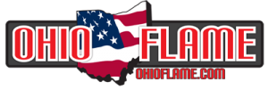 Ohio Flame logo
