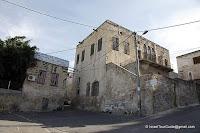 La antigua sinagoga de Shefa-'Amr