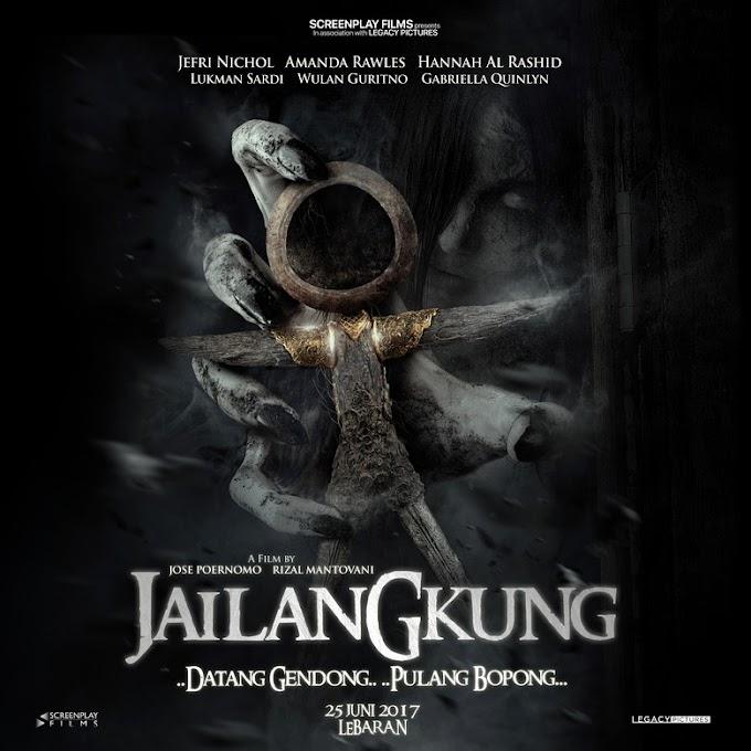 "Film Jailangkung Hadir dengan Mantra Baru: ""Datang Gendong Pulang Bopong"""