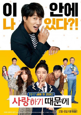 Sinopsis Because I Love You [Korea] (2017)