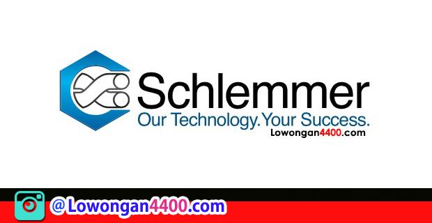 Lowongan Kerja PT. Schlemmer Automotive Indonesia Cikarang Februari 2018