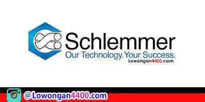 Lowongan Kerja PT. Schlemmer Automotive Indonesia Cikarang 2021