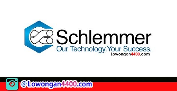 Lowongan Kerja PT. Schlemmer Automotive Indonesia Cikarang Juni 2020