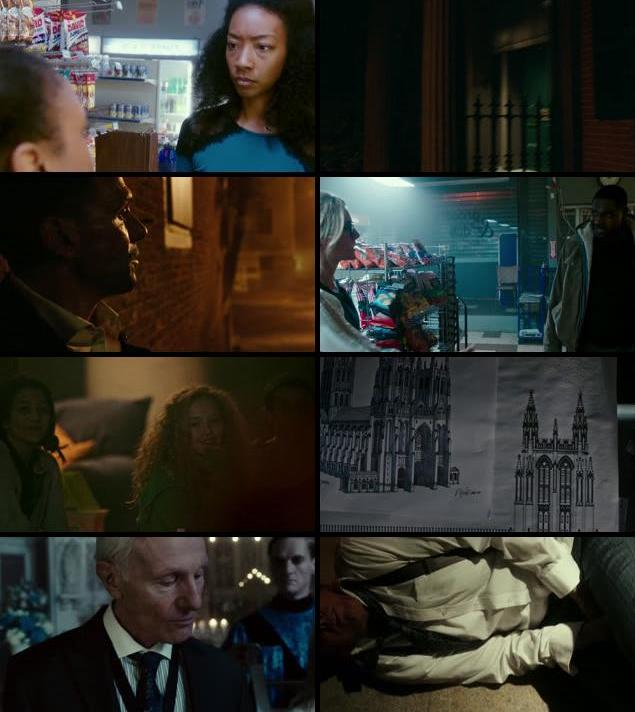 The Purge Election Year 2016 English 720p WEB-DL