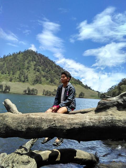 Ranu Kumbolo, Gunung Semeru, Jawa Timur