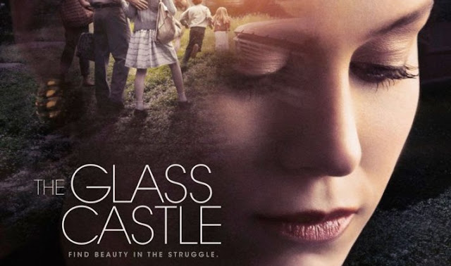 CRÍTICA DE ESTREIA | O CASTELO DE VIDRO (THE GLASS CASTLE)