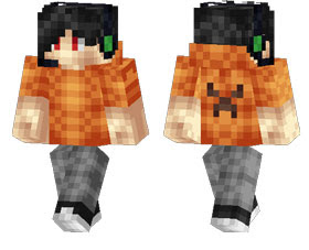 Sheep Dog Or Cat Can Be Used For Mcpe Skins Blaze Pet Can Be Used - Skins para minecraft pe cat