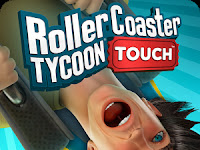 Download RollerCoaster Tycoon Touch 3.4.3 Apk (Mod Money) + Data Terbaru