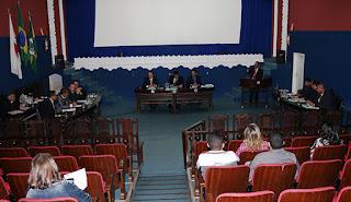 Câmara de Santa Bárbara (MG) quer que Guardas Municipais sejam treinados pela PM