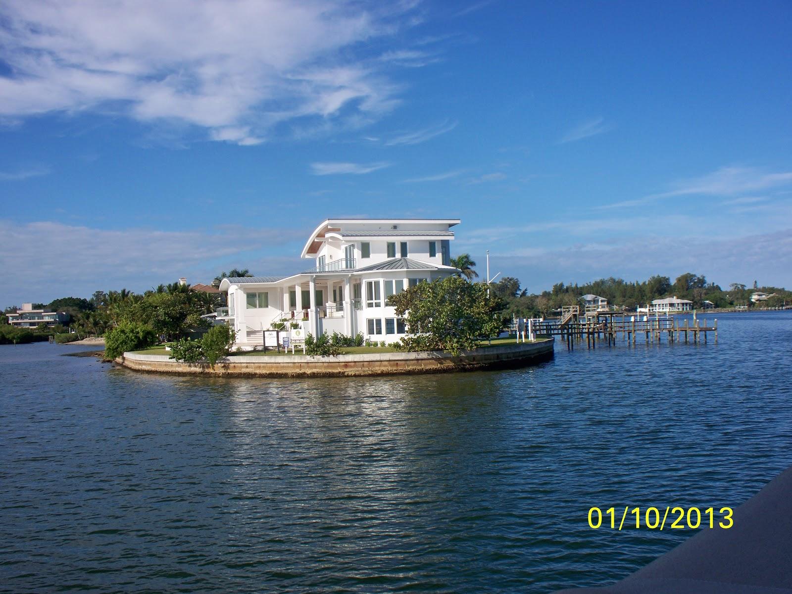 Island House Englewood Fl