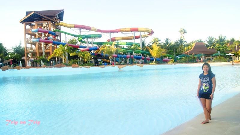 Seven Seas Water Park and Resort - Adrenaline Rush Trip in CDO