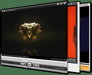 تحميل برنامج في ال سي VLC ميديا بلايراخر اصدار 2017 مجانا