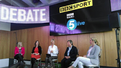 Women In Football Panel Discussion...