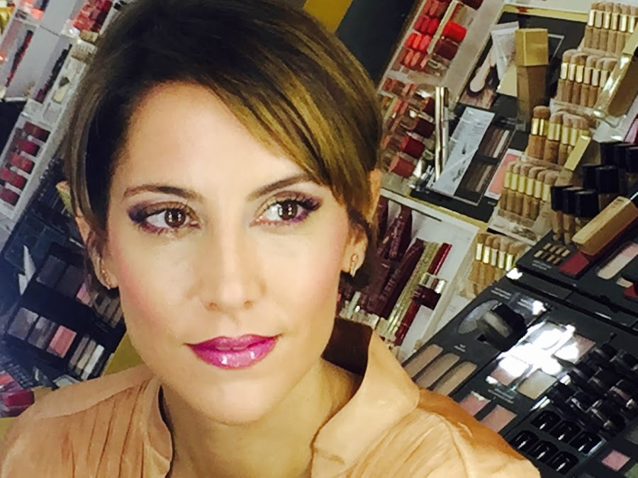 Fitness And Chicness-Maquillaje Navidad YSL-6