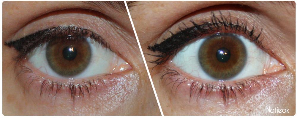 Exception'eyes de Nocibé