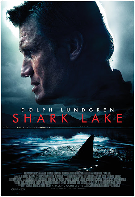 Shark Lake (2015) ταινιες online seires oipeirates greek subs