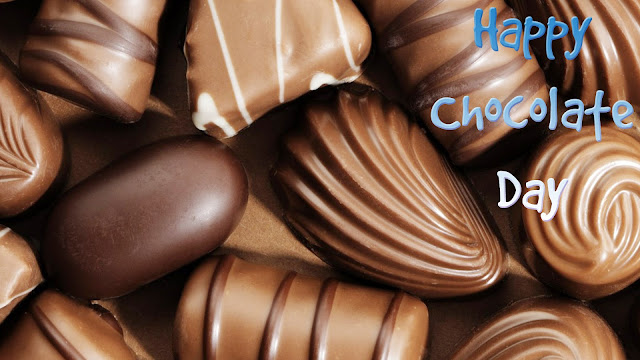 HD free chocolate day wallpapers