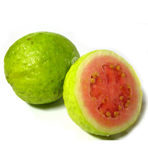 how to cook guava fruit