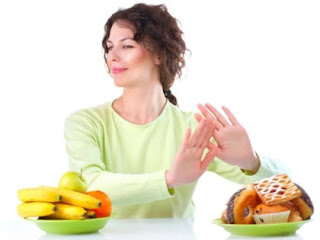Makanan yang Sebaiknya Dihindari Perempuan
