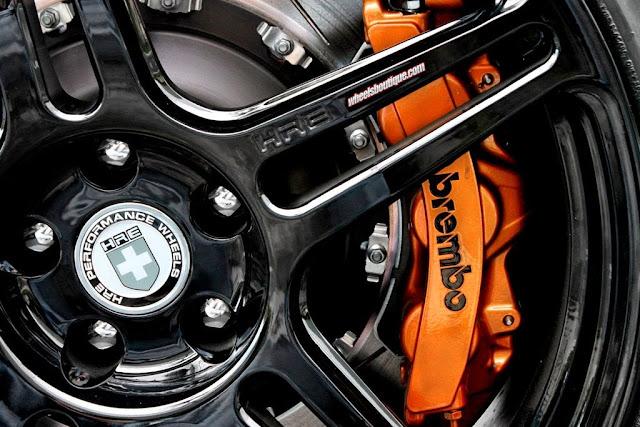 mercedes c 63 amg brembo brakes