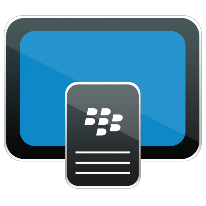 [BlackBerry app] BlackBerry Bridge updated (3.3) with ability to view phone call notifications on the PlayBook