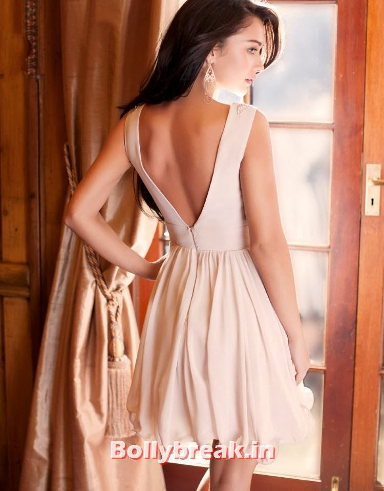 , Bollywood Actresses in Backless Dresses - Who's hottest?