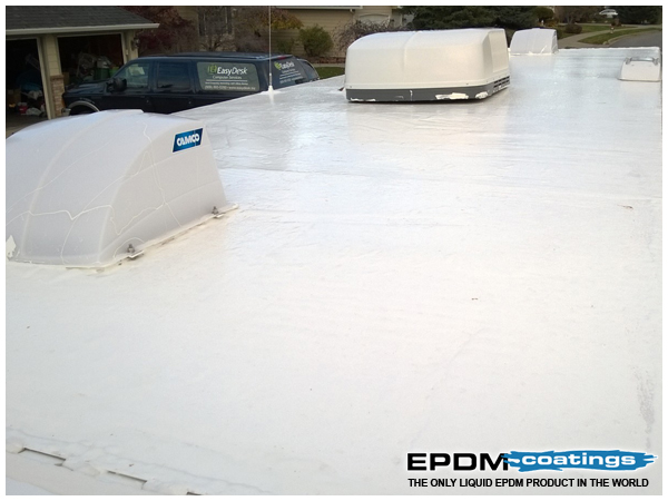 Roof Repair Forum Liquid Roof And Liquid Rubber The Only