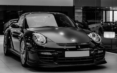 Sinking ship with 2000 cars in the Atlantic Ocean ... Porsche cars at a fantastic price 2019