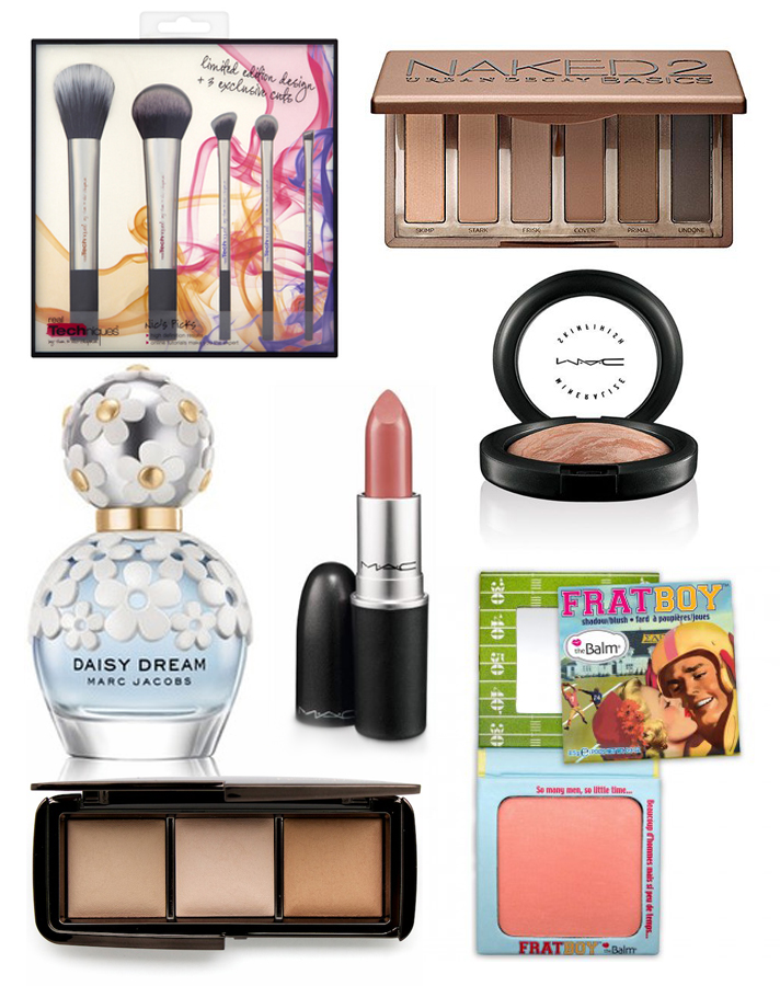 CURRENT BEAUTY WISHLIST - CassandraMyee