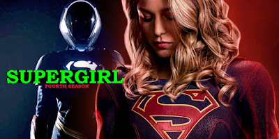 [DOWNLOAD] Supergirl - Season 4 Download