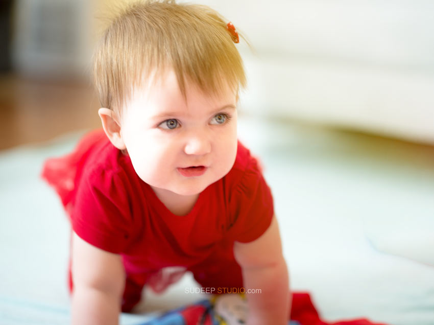 Cute Best Baby Portrait Photography - Sudeep Studio.com Ann Arbor Photographer