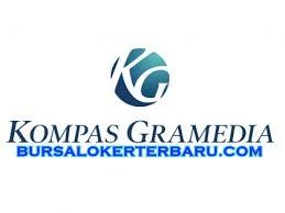 Lowongan Kerja Operator Produksi di PT Kompas Gramedia