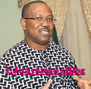 It's important for all Nigerians to be involved in anti-corruption fight, says Peter Obi