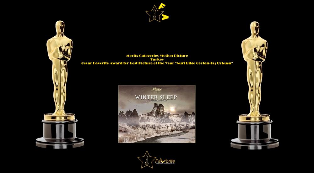 oscar favorite best picture of the year turkey award kis uykusu