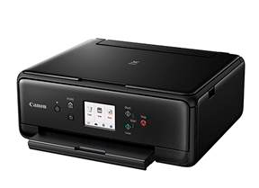 Canon Pixma TS6040 Drivers & Software Download - Canon USA