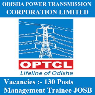 Odisha Power Transmission Corporation Limited, OPTCL, Odisha, Graduation, Management Trainee, freejobalert, Sarkari Naukri, Latest Jobs, optcl logo