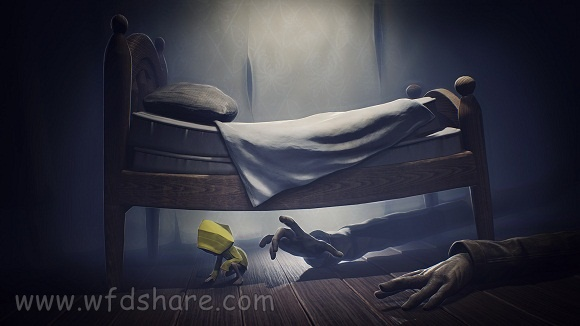 little nightmares full version cpy game highly compressed