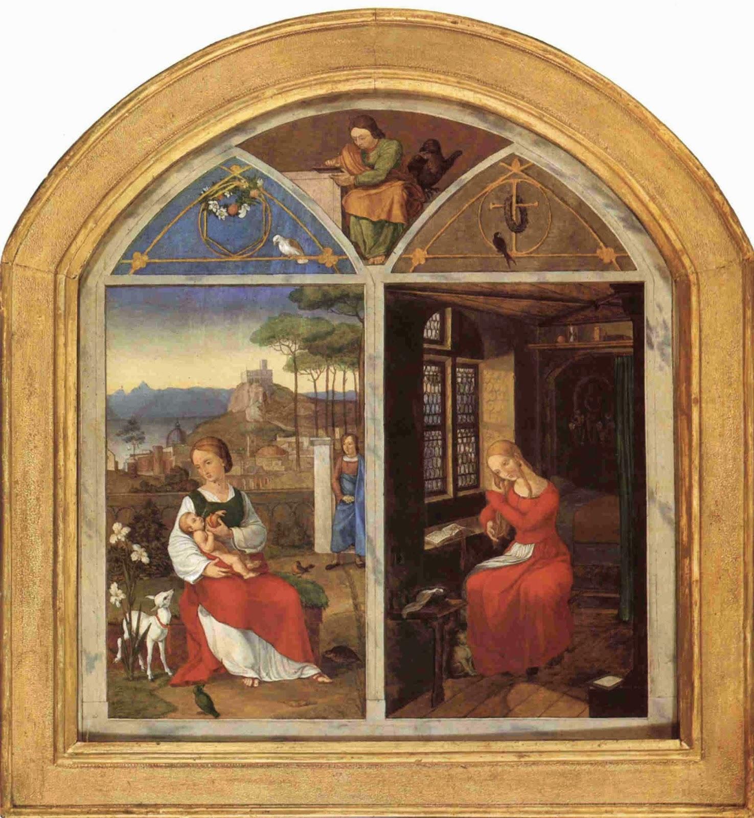 Sulamita e Maria