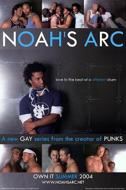 Noah\'s Arc – Temporada 1