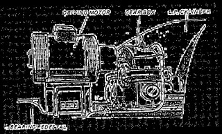 Gambar 65. Turning Gear