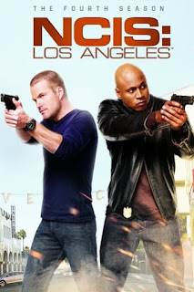 NCIS: Los Angeles Temporada 4 audio español