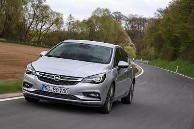 Άνοδος 5% των Πωλήσεων Opel