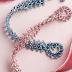 How to Make Beaded Heart Jewelry Tutorials